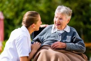 établissement médico-social EMS