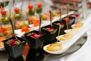hôtellerie restauration traiteur