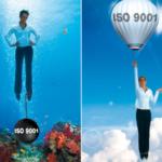 Certification ISO 9001, toujours d'actualité