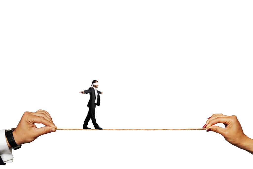 Comment gérer les risques impalpables en entreprise