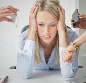Gestion de la santé au travail et burnout