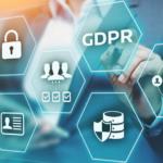 RGPD et contraintes de la protection des données numériques