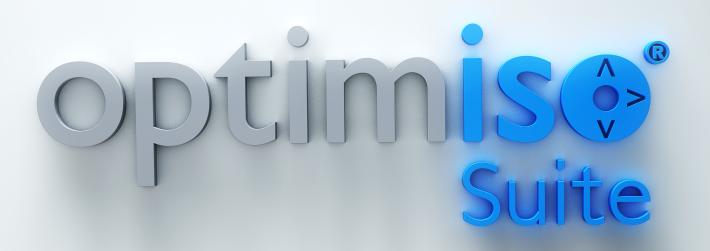 Le logiciel Optimiso Next devient Optimiso Suite