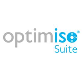 Le logiciel Optimiso Suite