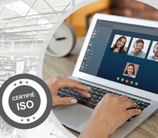 rester certifié ISO
