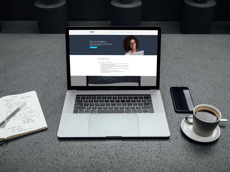 formation en ligne management d'entreprise